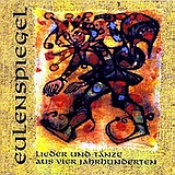 CD-Cover Gruppe Eulenspiegel