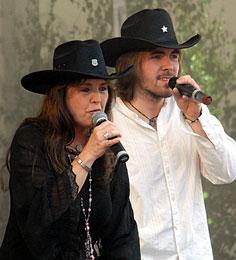 Monika Herz & Sohn David