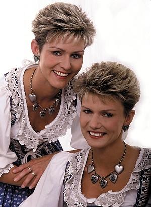 Andrea & Manuela